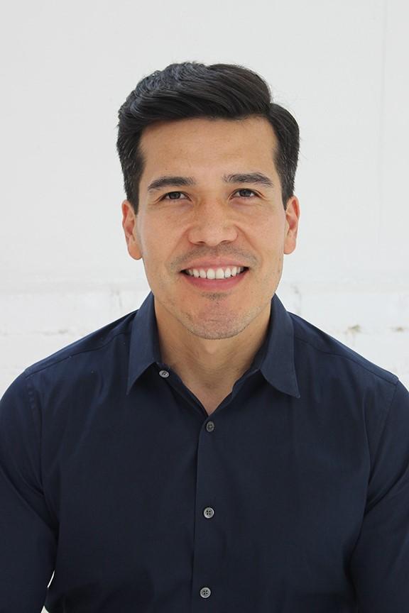 Benjamin Rolon Arroyo